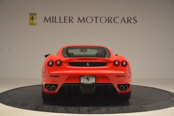 Used 2005 Ferrari F430 for sale Sold at Maserati of Westport in Westport CT 06880 6