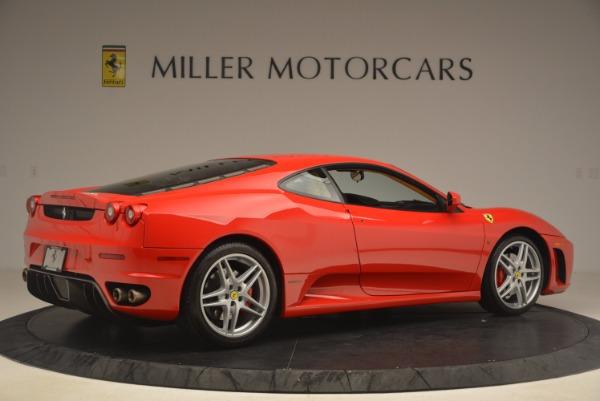 Used 2005 Ferrari F430 for sale Sold at Maserati of Westport in Westport CT 06880 8