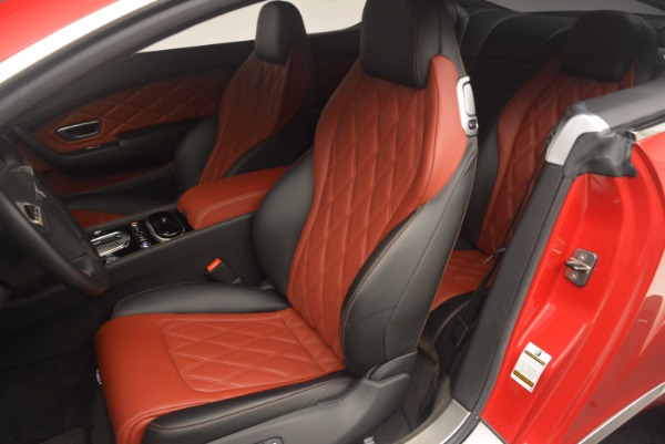 Used 2013 Bentley Continental GT V8 for sale Sold at Maserati of Westport in Westport CT 06880 20