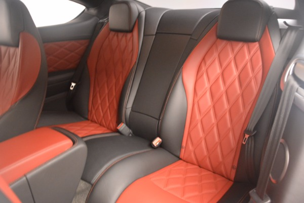 Used 2013 Bentley Continental GT V8 for sale Sold at Maserati of Westport in Westport CT 06880 25