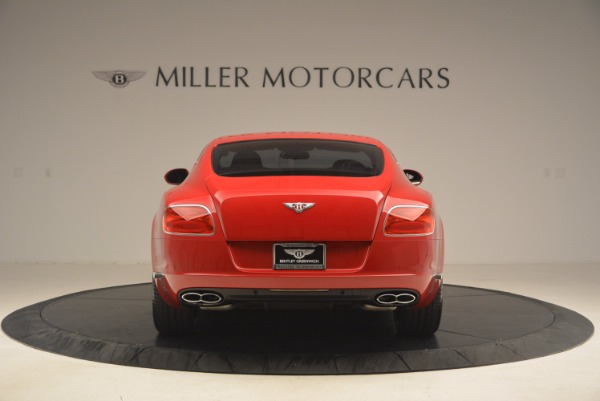 Used 2013 Bentley Continental GT V8 for sale Sold at Maserati of Westport in Westport CT 06880 6