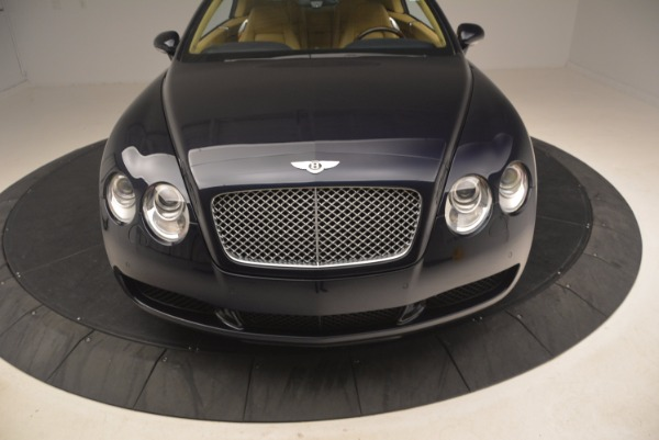 Used 2007 Bentley Continental GTC for sale Sold at Maserati of Westport in Westport CT 06880 26