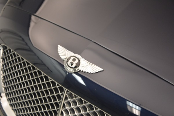 Used 2007 Bentley Continental GTC for sale Sold at Maserati of Westport in Westport CT 06880 28