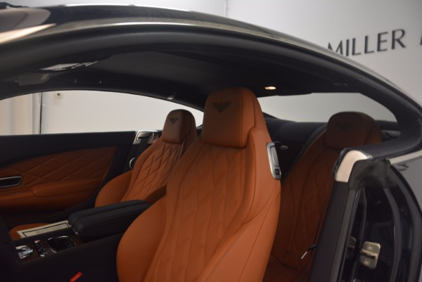 Used 2014 Bentley Continental GT V8 for sale Sold at Maserati of Westport in Westport CT 06880 21