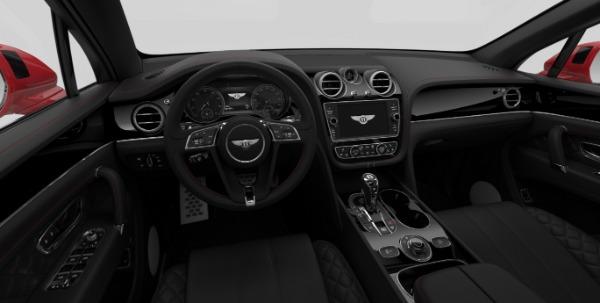 Used 2017 Bentley Bentayga for sale Sold at Maserati of Westport in Westport CT 06880 6