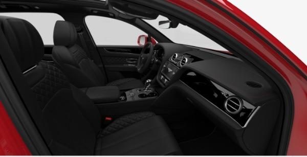Used 2017 Bentley Bentayga for sale Sold at Maserati of Westport in Westport CT 06880 7