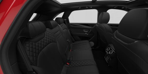 Used 2017 Bentley Bentayga for sale Sold at Maserati of Westport in Westport CT 06880 8