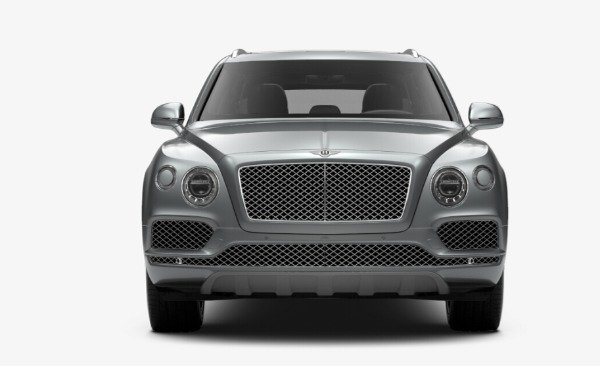 Used 2017 Bentley Bentayga for sale Sold at Maserati of Westport in Westport CT 06880 5