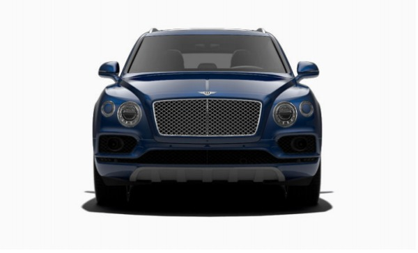 Used 2017 Bentley Bentayga for sale Sold at Maserati of Westport in Westport CT 06880 2
