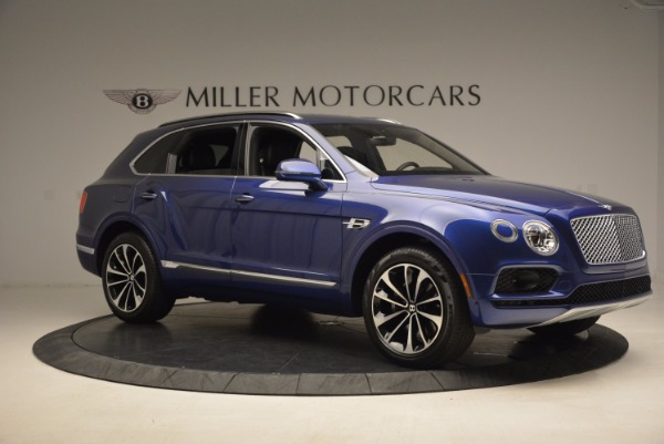 New 2017 Bentley Bentayga for sale Sold at Maserati of Westport in Westport CT 06880 10