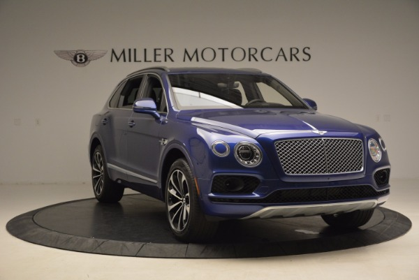 New 2017 Bentley Bentayga for sale Sold at Maserati of Westport in Westport CT 06880 11