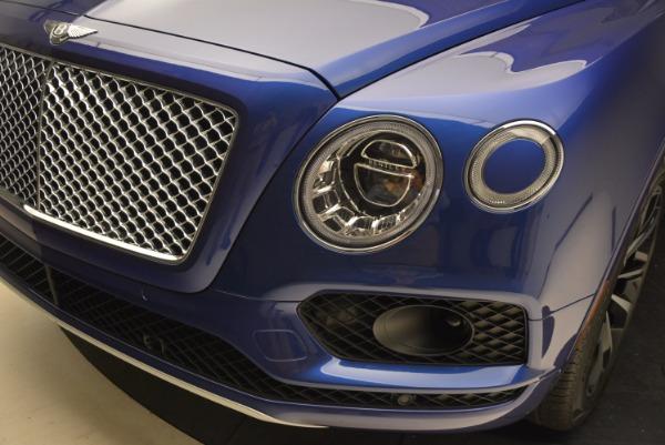 New 2017 Bentley Bentayga for sale Sold at Maserati of Westport in Westport CT 06880 15