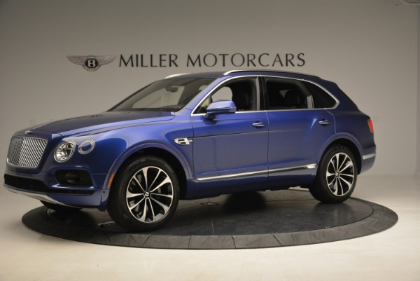New 2017 Bentley Bentayga for sale Sold at Maserati of Westport in Westport CT 06880 2