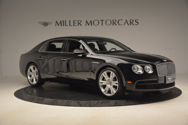 Used 2015 Bentley Flying Spur V8 for sale Sold at Maserati of Westport in Westport CT 06880 10