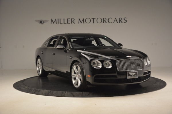 Used 2015 Bentley Flying Spur V8 for sale Sold at Maserati of Westport in Westport CT 06880 11