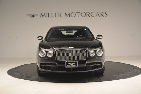 Used 2015 Bentley Flying Spur V8 for sale Sold at Maserati of Westport in Westport CT 06880 12