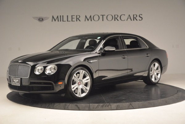 Used 2015 Bentley Flying Spur V8 for sale Sold at Maserati of Westport in Westport CT 06880 2