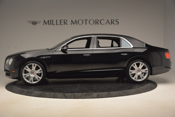 Used 2015 Bentley Flying Spur V8 for sale $99,900 at Maserati of Westport in Westport CT 06880 3