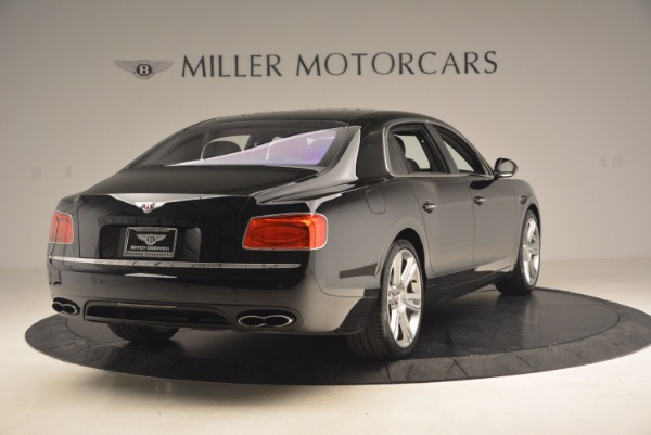 Used 2015 Bentley Flying Spur V8 for sale Sold at Maserati of Westport in Westport CT 06880 7