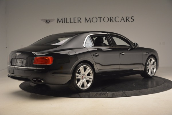 Used 2015 Bentley Flying Spur V8 for sale Sold at Maserati of Westport in Westport CT 06880 8