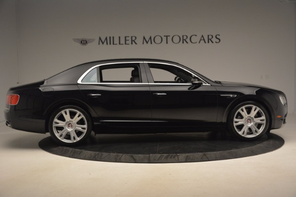 Used 2015 Bentley Flying Spur V8 for sale $99,900 at Maserati of Westport in Westport CT 06880 9