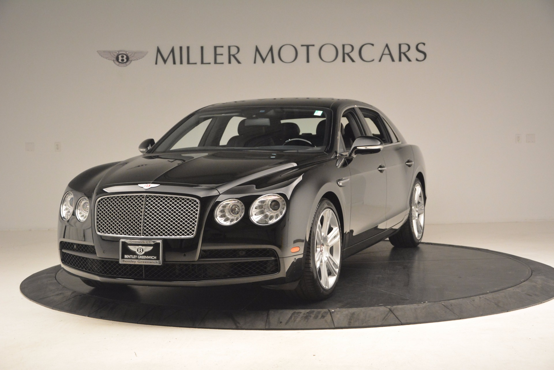 Used 2015 Bentley Flying Spur V8 for sale Sold at Maserati of Westport in Westport CT 06880 1