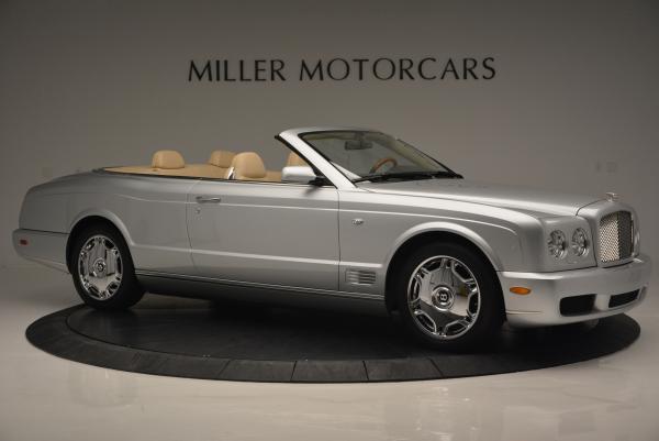 Used 2008 Bentley Azure for sale Sold at Maserati of Westport in Westport CT 06880 11