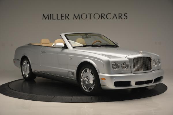 Used 2008 Bentley Azure for sale Sold at Maserati of Westport in Westport CT 06880 12