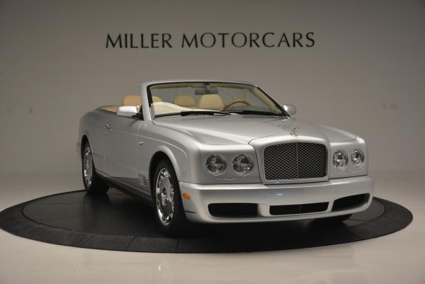 Used 2008 Bentley Azure for sale Sold at Maserati of Westport in Westport CT 06880 13