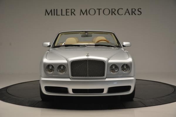 Used 2008 Bentley Azure for sale Sold at Maserati of Westport in Westport CT 06880 14