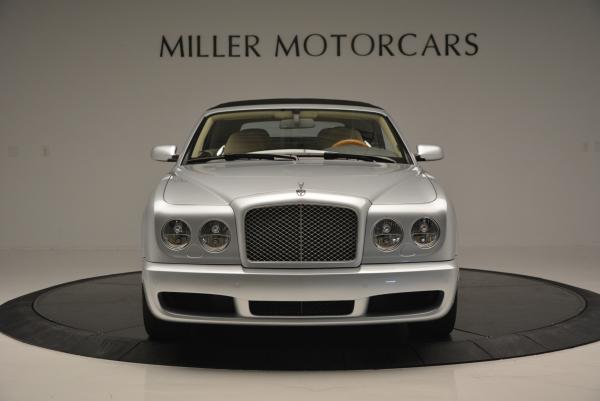 Used 2008 Bentley Azure for sale Sold at Maserati of Westport in Westport CT 06880 15