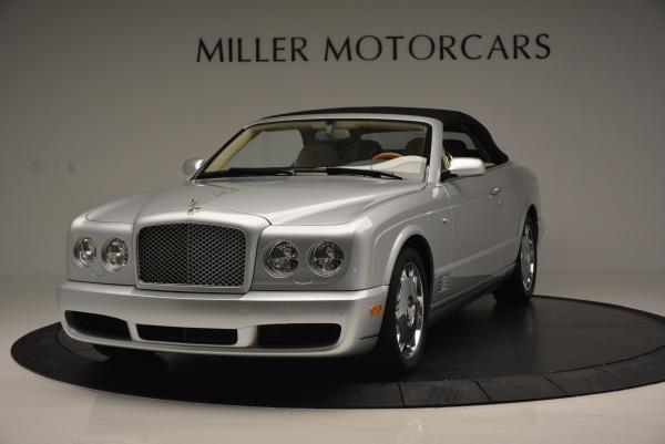 Used 2008 Bentley Azure for sale Sold at Maserati of Westport in Westport CT 06880 16