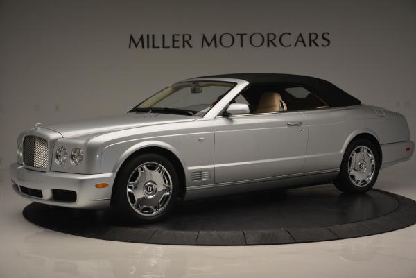 Used 2008 Bentley Azure for sale Sold at Maserati of Westport in Westport CT 06880 18