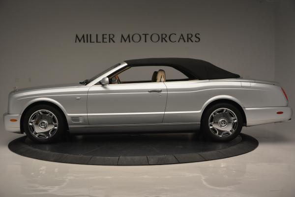 Used 2008 Bentley Azure for sale Sold at Maserati of Westport in Westport CT 06880 19