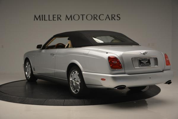 Used 2008 Bentley Azure for sale Sold at Maserati of Westport in Westport CT 06880 21