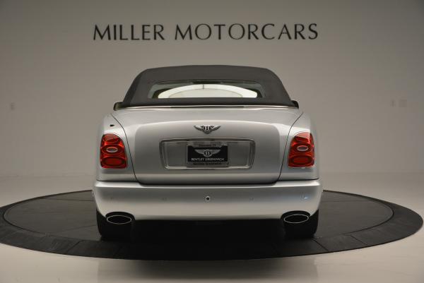 Used 2008 Bentley Azure for sale Sold at Maserati of Westport in Westport CT 06880 22