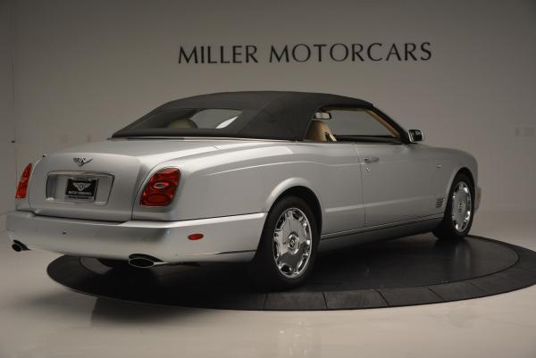 Used 2008 Bentley Azure for sale Sold at Maserati of Westport in Westport CT 06880 24