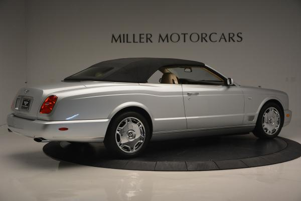Used 2008 Bentley Azure for sale Sold at Maserati of Westport in Westport CT 06880 25