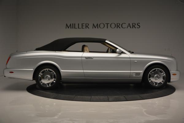 Used 2008 Bentley Azure for sale Sold at Maserati of Westport in Westport CT 06880 26