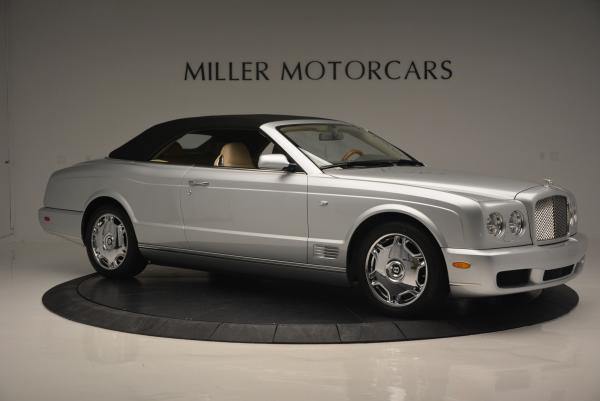 Used 2008 Bentley Azure for sale Sold at Maserati of Westport in Westport CT 06880 27