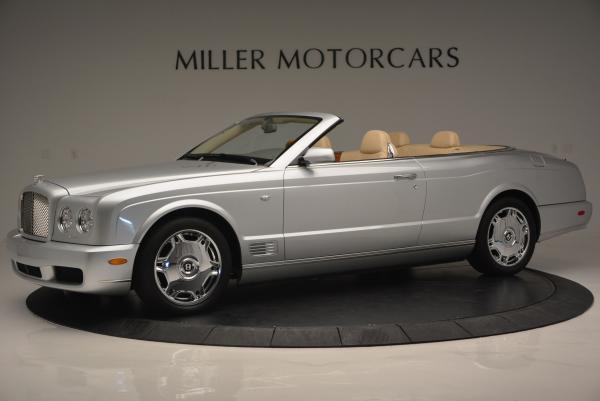 Used 2008 Bentley Azure for sale Sold at Maserati of Westport in Westport CT 06880 3