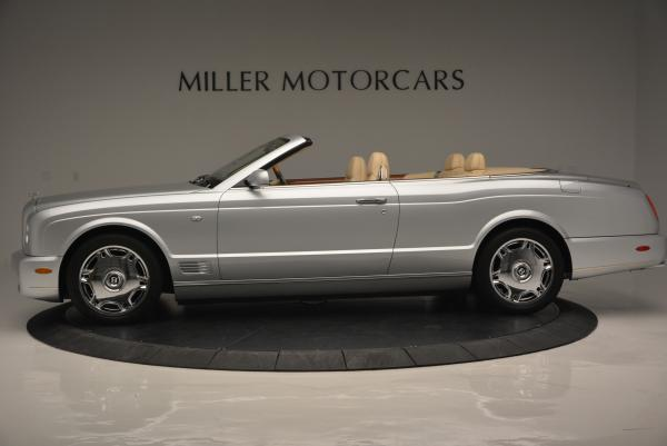 Used 2008 Bentley Azure for sale Sold at Maserati of Westport in Westport CT 06880 4