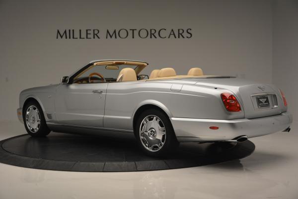 Used 2008 Bentley Azure for sale Sold at Maserati of Westport in Westport CT 06880 5