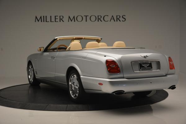 Used 2008 Bentley Azure for sale Sold at Maserati of Westport in Westport CT 06880 6