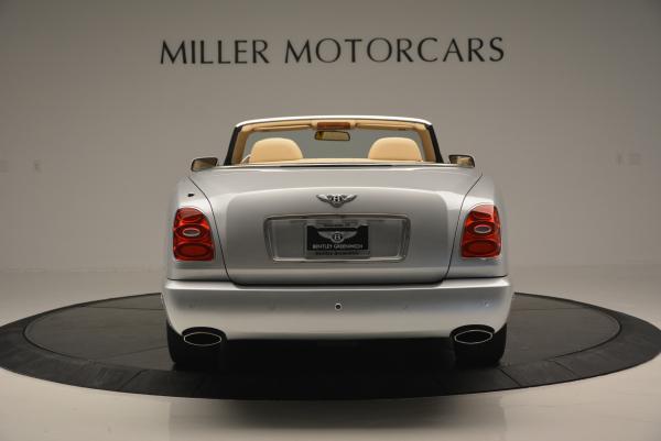 Used 2008 Bentley Azure for sale Sold at Maserati of Westport in Westport CT 06880 7