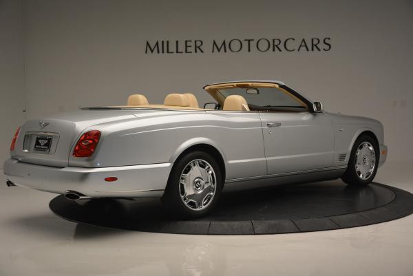 Used 2008 Bentley Azure for sale Sold at Maserati of Westport in Westport CT 06880 9
