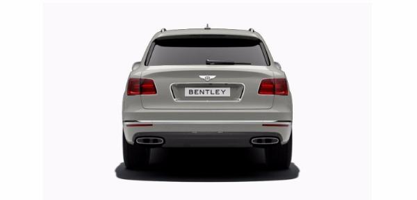 Used 2017 Bentley Bentayga W12 for sale Sold at Maserati of Westport in Westport CT 06880 5