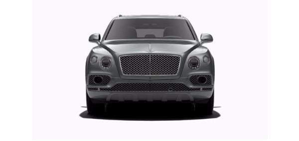 Used 2017 Bentley Bentayga W12 for sale Sold at Maserati of Westport in Westport CT 06880 2
