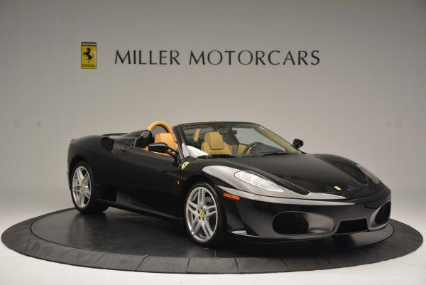 Used 2005 Ferrari F430 Spider F1 for sale Sold at Maserati of Westport in Westport CT 06880 11