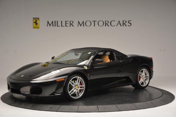 Used 2005 Ferrari F430 Spider F1 for sale Sold at Maserati of Westport in Westport CT 06880 14